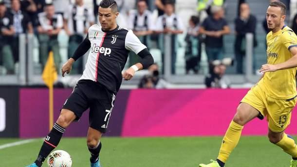 Чемпіонат Італії - огляд матчів 21.09.2019 - 4 тур Серії А