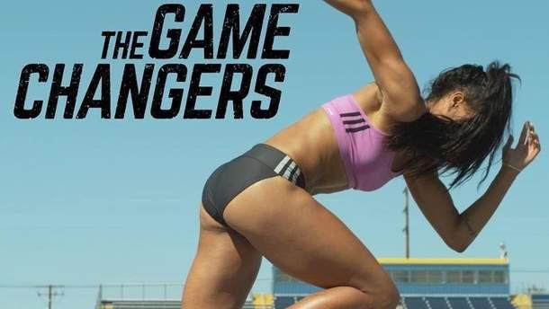 """""""Змінюючи гру"""": чому ви захочете подивитись фільм про харчування і професійний спорт"""