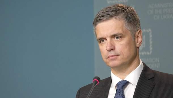 Если минские соглашения не сработают, следующим шагом станет миротворческая миссия