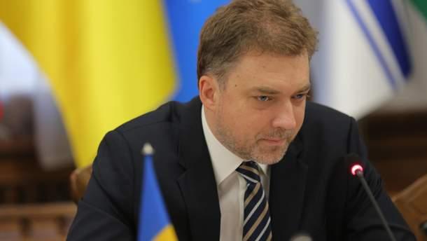 У Міноборони пояснили, як відбуватиметься повне розведення сил на Донбасі