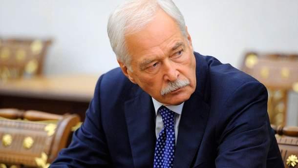 """Росія звинувачує Україну у зриві домовленостей """"нормандської четвірки"""""""