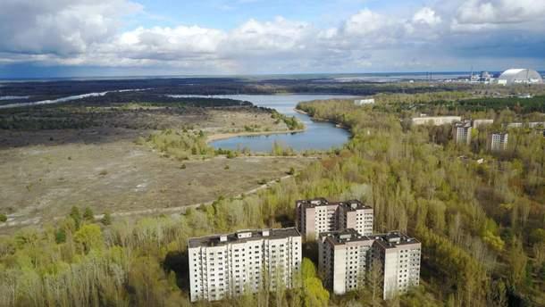 В Чернобыльской зоне нашли солдата-контрактника, пропавшего без вести 5 сентября