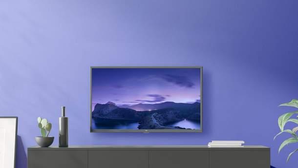 Другой телевизор серии Mi TV 4A с диагональю 32 дюйма