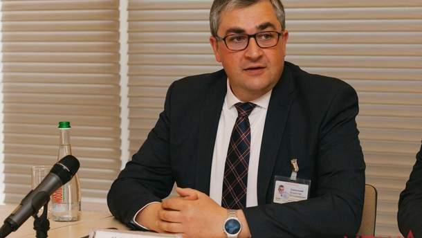 Владислав Скальський став новим головою Вінницької ОДА