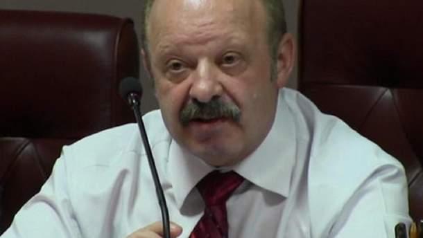 У віці 70 років помер Олег Литвак