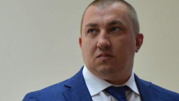 Віталій Герсак
