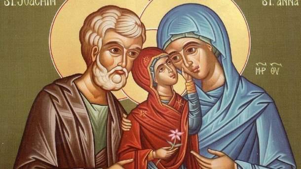 Різдво Пресвятої Богородиці 21 вересня 2019 – що не можна робити та що можна