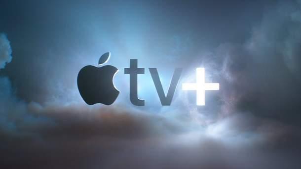 Что смотреть на Apple TV+