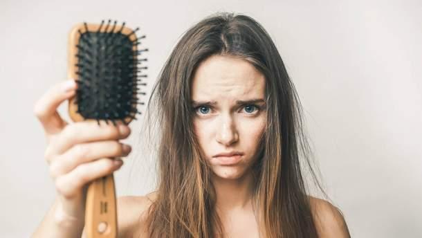 Як правильно лікувати випадіння волосся