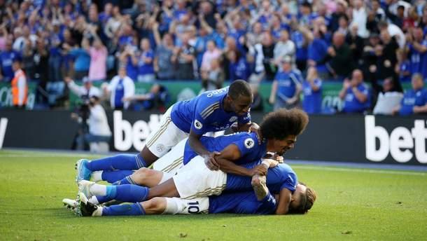 Чемпіонат Англії - огляд матчів 21.09.2019 - чемпіонат Англії