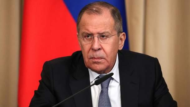 Германия и Россия обсудили выполнение формулы Штайнмайера