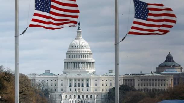 Конгресс США одобрил военную помощь Украине на 250 миллионов долларов