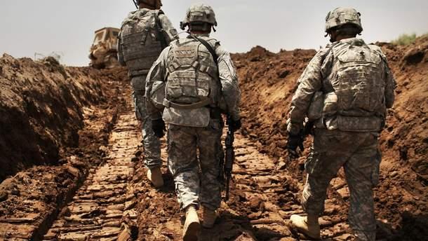 В США заявили, что преимущество НАТО над Россией сократилось