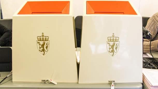 Норвезький секрет успішних виборів
