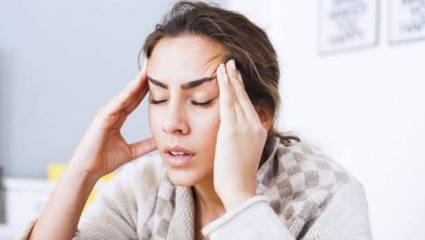 Терпеть ли головную боль