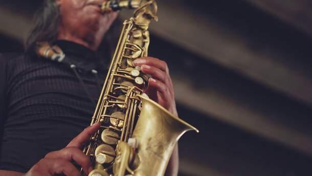 Фестиваль Jazz Weekend у Києві: програма
