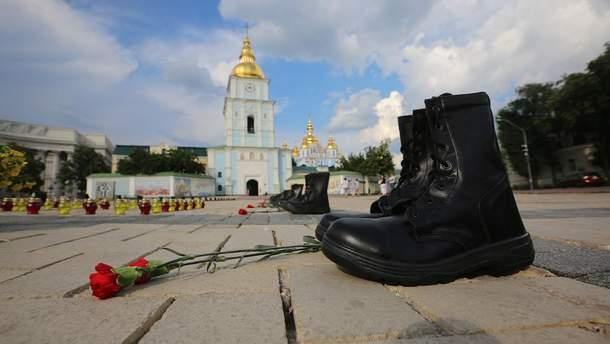 У Зеленського пропонують за пів року завершити активні дії на Донбасі