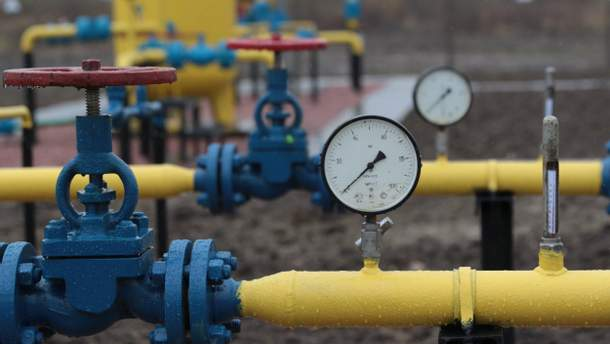 Газові переговори тільки розпочались