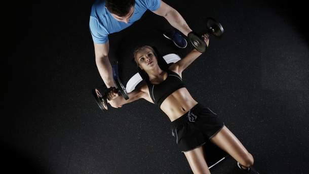 Міф чи реальність: м'язи не болять, значить погано займався в спортзалі?
