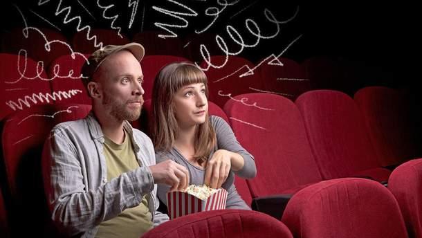 Результаты опроса: какие жанры фильмов выбирают украинцы