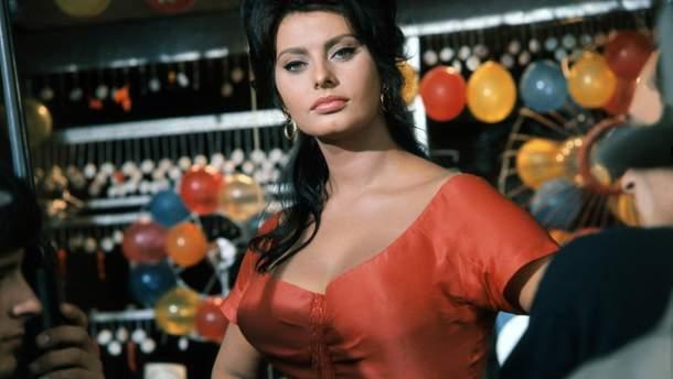 Софи Лорен – 85: лучшие цитаты итальянки о красоте и любови