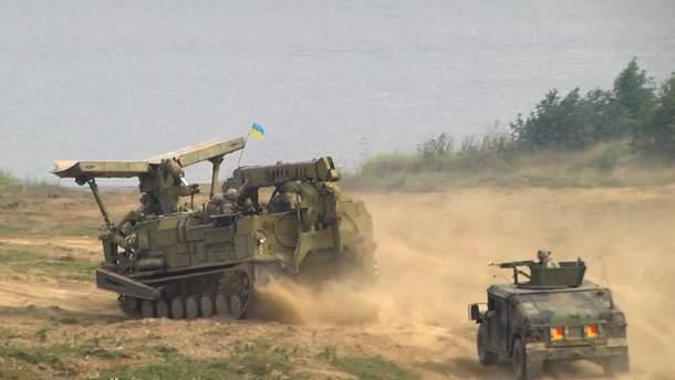 Військові з 14 країн прибули до України на бойові навчання: потужні фото, відео