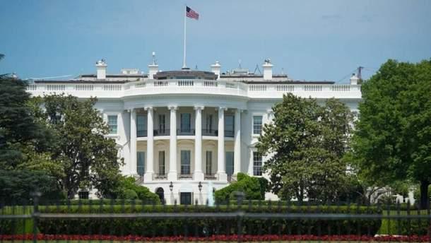 Білий дім офіційно підтвердив зустріч Трампа із Зеленським
