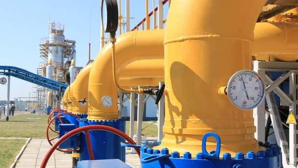 """Росія шантажує Україну """"газовим питанням"""""""