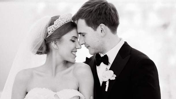Свадьба певицы Ассоль