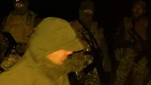 Браконьєри напали на охоронців нацпарку