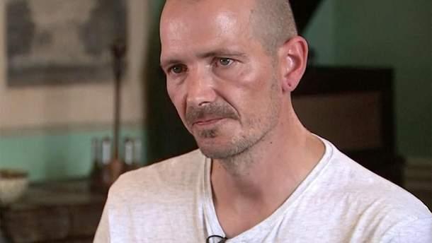 Отравленный Новичком британец решил отсудить у России миллион фунтов