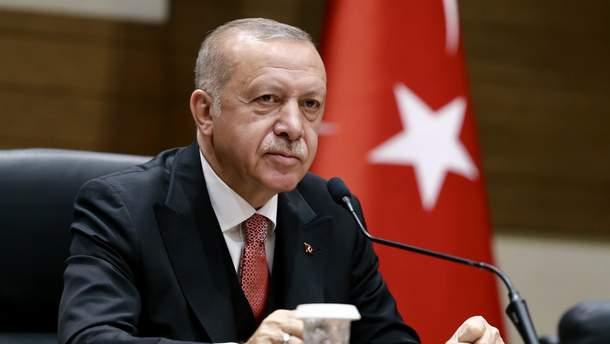 Ердоган та його вороги, або Сумне майбутнє президента Туреччини
