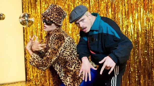 "MARUV и Джей на ""Танцах со звездами"""