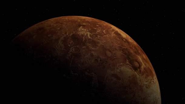 На Венері могло існувати життя