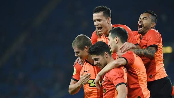 Аталанта – Шахтер: где смотреть онлайн матч 1 октября 2019 – Лига чемпионов