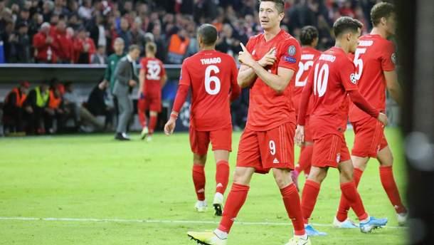 Тоттенхем – Баварія: де дивитися онлайн матч 1 жовтня 2019 – Ліга чемпіонів