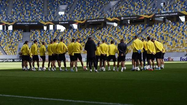 Олександрія – Гент: прогноз і ставки на матч 03.10.2019 – Ліга Європи