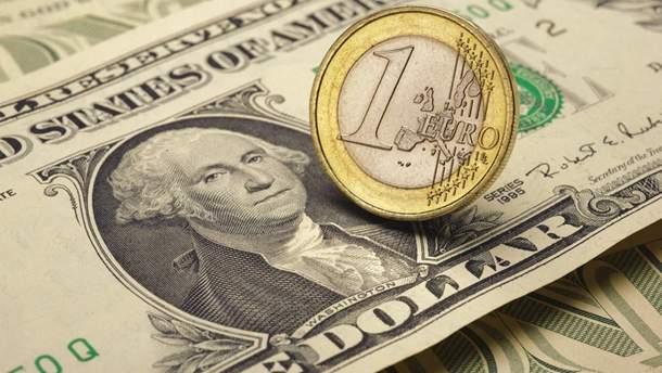 Яким буде курс валют від НБУ 1 жовтня
