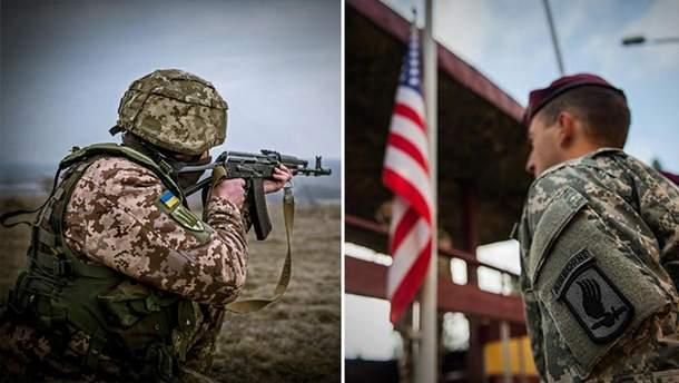 Как оказывают психологическую помощь ветеранам в Украине и США: сравнение