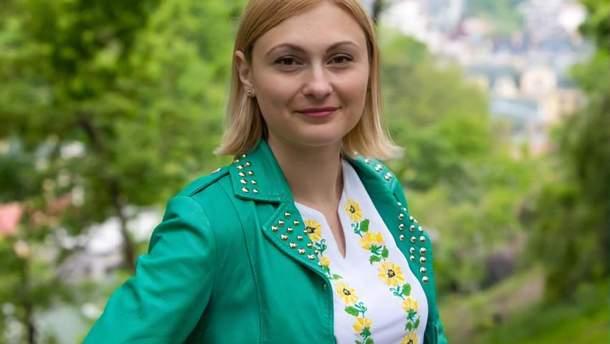 Кравчук рассказала о решении Украины устроить демарш в ПАСЕ