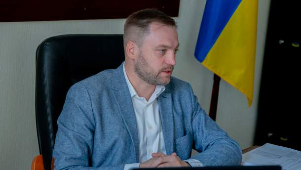 Денис Монастирський і правоохоронні органи: про Януковича і реформи