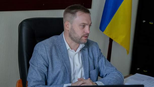 Денис Монастырский и правоохранительные органы: про Януковича и реформы