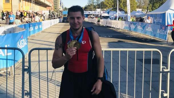 Как украинец преодолел 73 километра на изнурительных соревнованиях в Норвегии