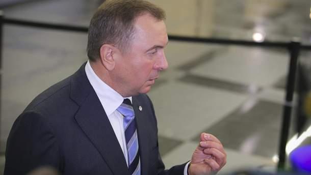 Минские соглашения по Донбассу дают сбой, – МИД Беларуси