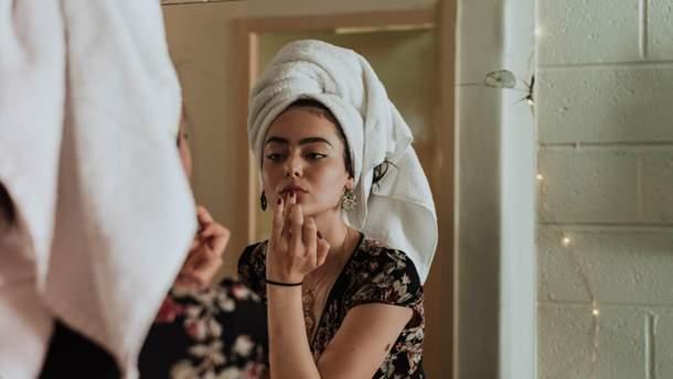 Уход за кожей при себорейном дерматите