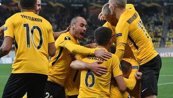 Александрия – Гент: обзор и счет матча 3 октября 2019 – Лига Европы