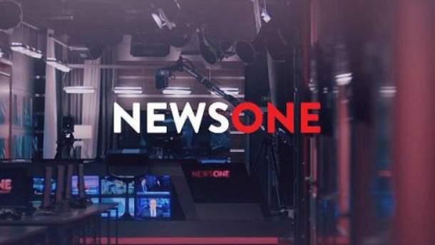 Телеканалу NewsOne могут отменить лицензию на вещание