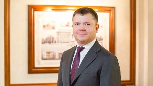 Суд взыскал с олигарха Жеваго 1,5 миллиарда гривен в пользу НБУ