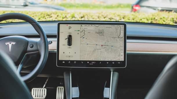Tesla придбала стартап DeepScale