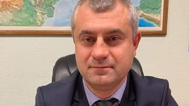 Олег Федоренко